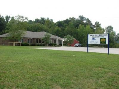 Casey County Extension Office